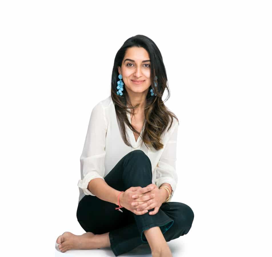 Annu Madhvani Interior Designer