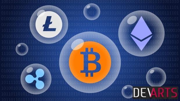 blockchain technology - Блокчейн — разбор мифов и всевозможных суеверий