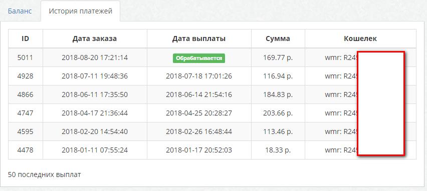 q32 link payments - Q32.Link — лучшая партнерка по сокращению ссылок