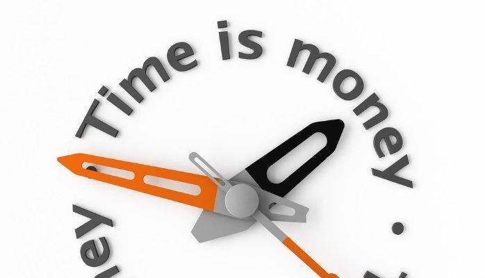 time is money - Базовые правила по увеличению скорости загрузки страниц