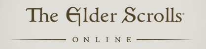 teso logo - The Elder Scrolls Online - объявлена дата выхода игры