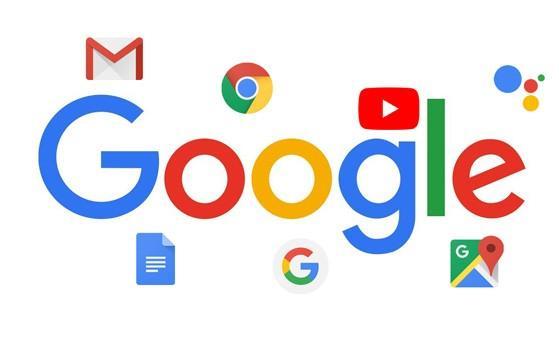 Google logo - Компания Google оштрафована за оскорбительное слово в поиске