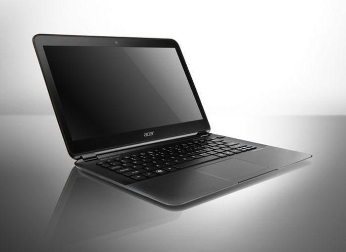 acer aspire s5 - Новый ультратонкий ноутбук Aspire S5 от Acer
