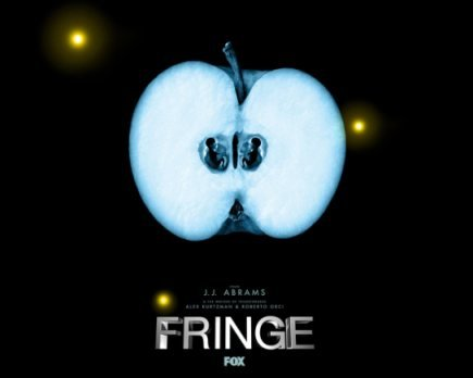 fringe series logo - Fringe — закончился пятый и последний сезон