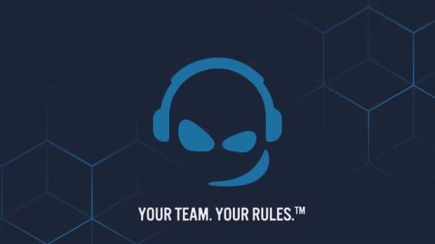 teamspeak logo 620x348 - Team Speak 3 — установка и настройка