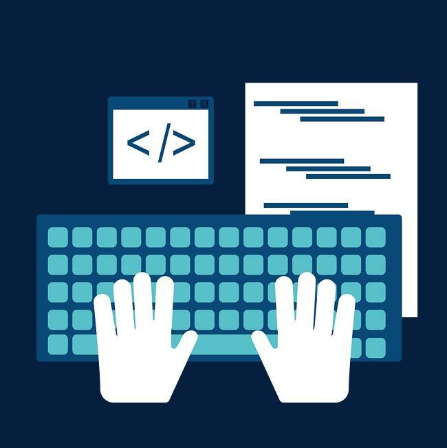 website coding process - Создание сайта — этапы и стоимость разработки