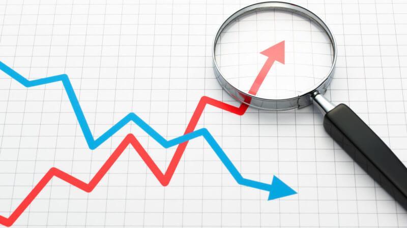 search chart - Как найти причину падения трафика из поисковых систем