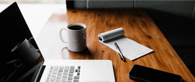 workspace minimalism - 5 ингредиентов вирусных статей