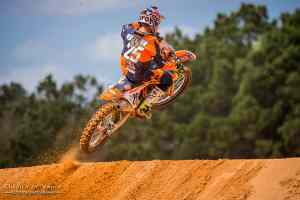 motocross action photography