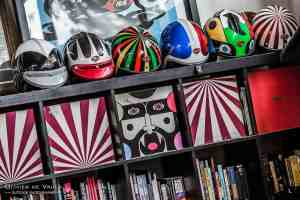 vintage helmets photography los angeles