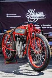 Classic Motorbikes Photography