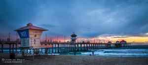 outdoor photography huntington beach