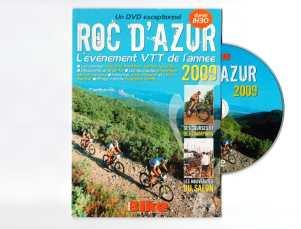DVD Roc d'Azur