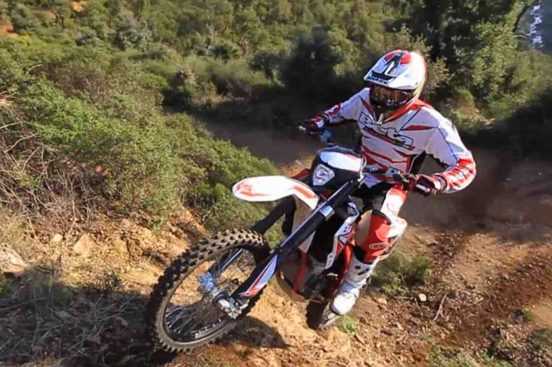 DVD Franchissements Enduro 2011