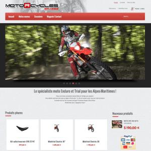 E-Commerce Webdesign by devaulxphotography.com