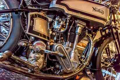 vintage engine photography los angeles