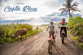 Costa Rica - Upshift Online 2017