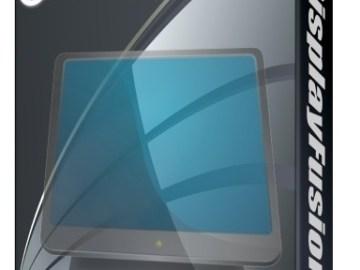 DisplayFusion Pro Crack 9.7.1 2021 Full License Key Download