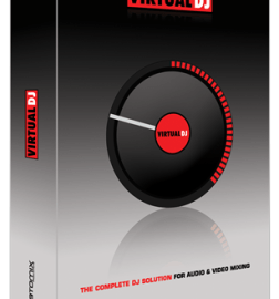 Virtual DJ Pro 2021 Infinity 8.5.6242 With Crack Free Download