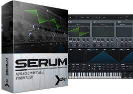 Xfer Serum v1.30b1 With Serial Keys + Crack | Getprocrack