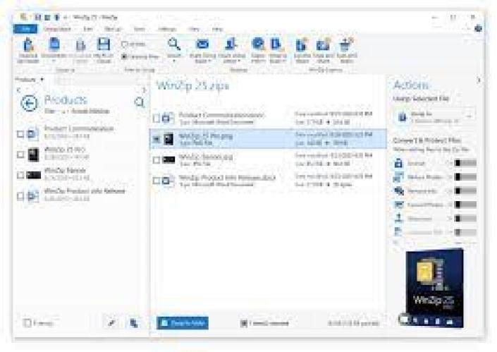 WinZip Pro v26 Crack With Activation Key + Serial Code 2021
