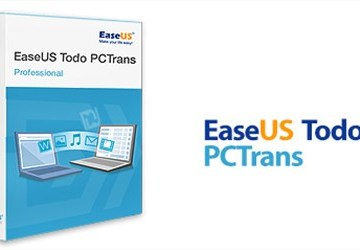 EaseUS Todo PCTrans Professional 12.2 Activation Code + Crack & License Key