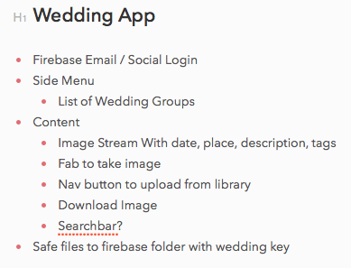 wedding-app-outline