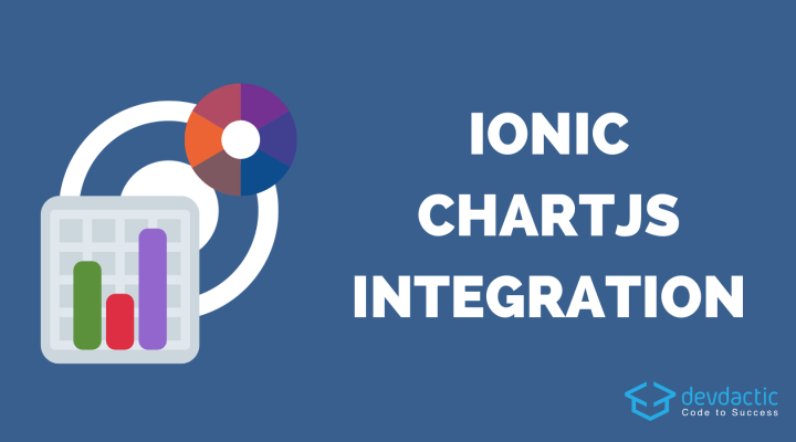 How to Build Ionic 4 Chart.js Apps with