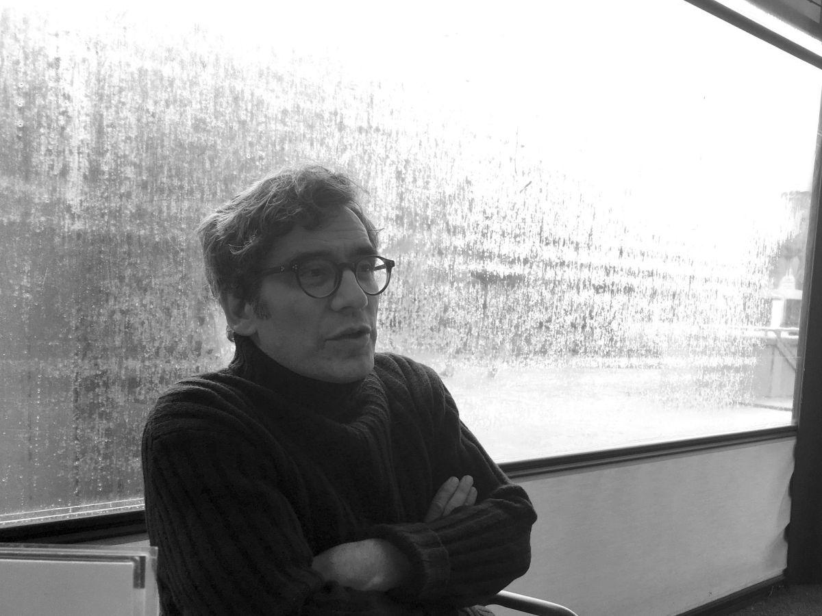 """David Corominas: """"Tenemos que tener valentía; pero a la vez un criterio"""""""