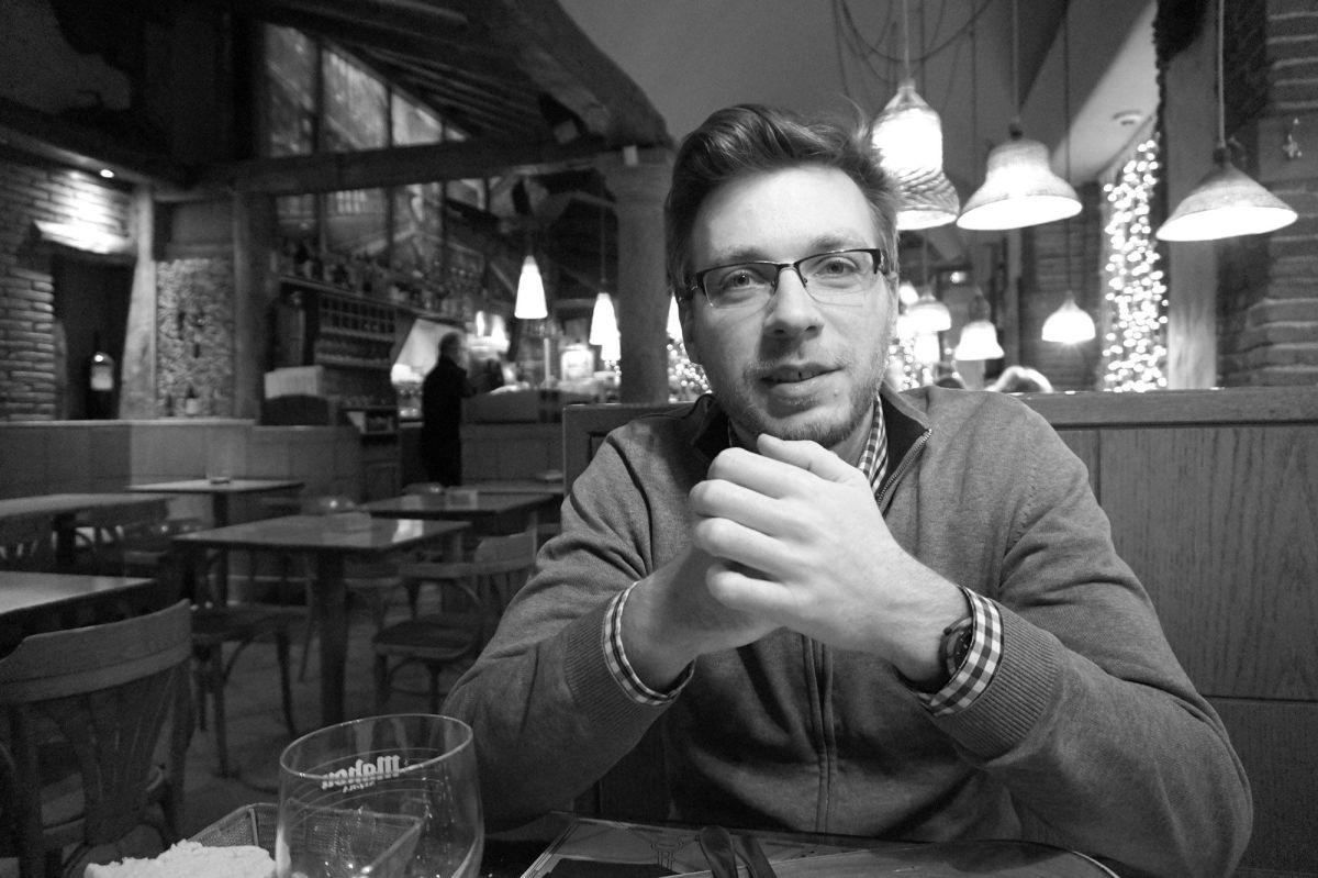 """Grigore Havarneanu: """"El factor humano puede ser la parte más débil, pero también la más fuerte"""""""