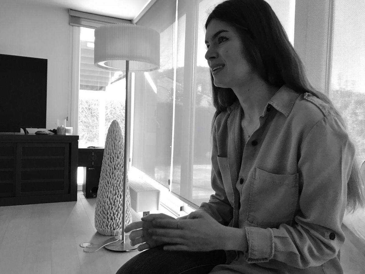 """Inés López: """"Somos más fuertes de lo que creemos"""""""