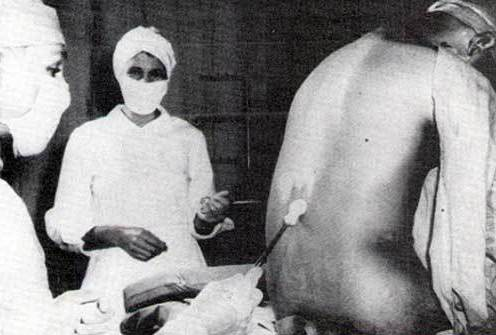 10 most scary and creepiest experiments conducted in name of science