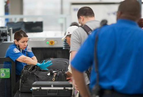 5 surprising flaws in airline security system