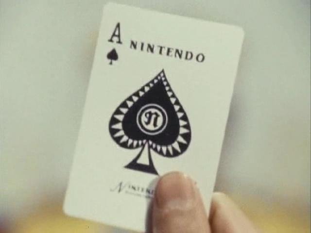 Nintendo was founded in 1889