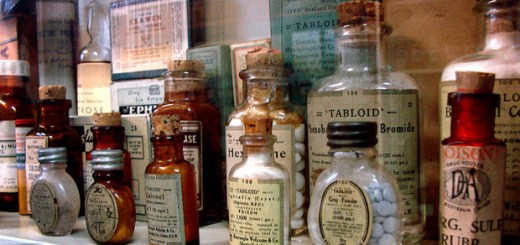 9 Oddest naturally occurring and herbal cancer cures