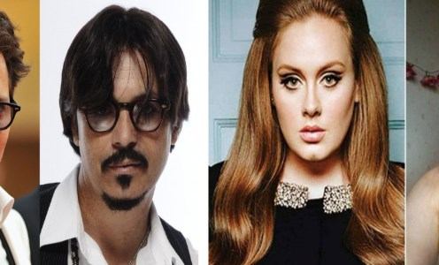 8 Doppelgangers of Celebrities You will be shocked to learn about!