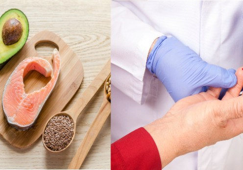 A new study has just revealed eating healthy fats lowers the risk of Diabetes. Act Now!!