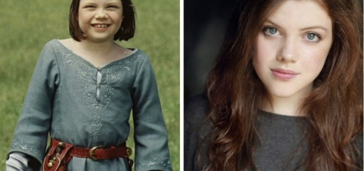 Puberty took over them like a whirlwind! 9 child actors who grew into really attractive adults!