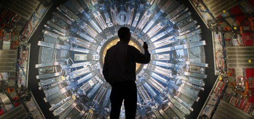 Will the God particle now reveal Its nothingness? The hunt for dark matter draws near at CERN.