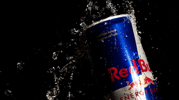 Get Wings with Red Bull