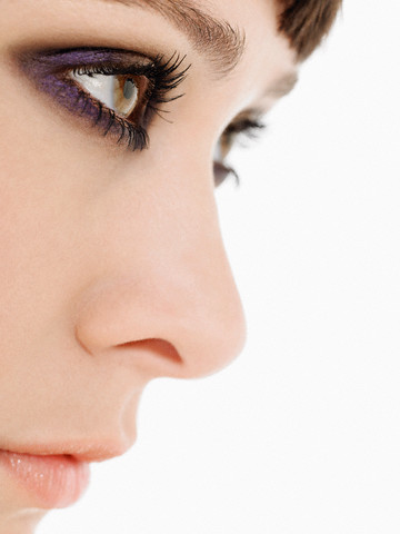 Should this homemade eyeliner be used for long periods of time?