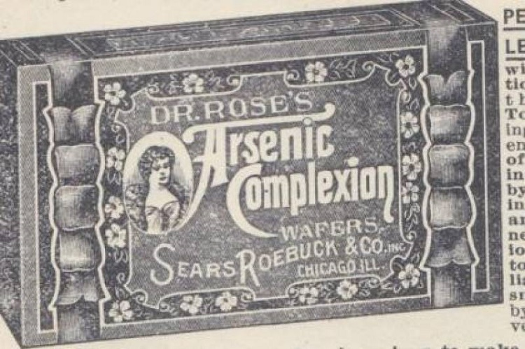 The Arsenic Delusion