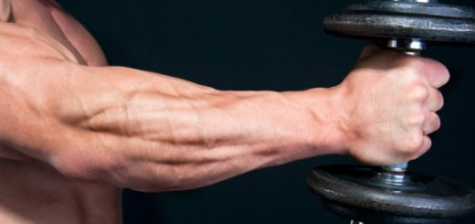 Need to strengthen your hands, wrists and forearms, try these 5 workouts
