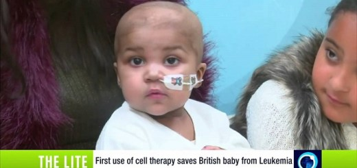 Major medical breakthrough. British scientists Discover personalized treatment of Leukemia