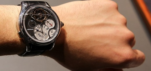 Ever wondered why people wear Watches on the left hand? Here's the reason why