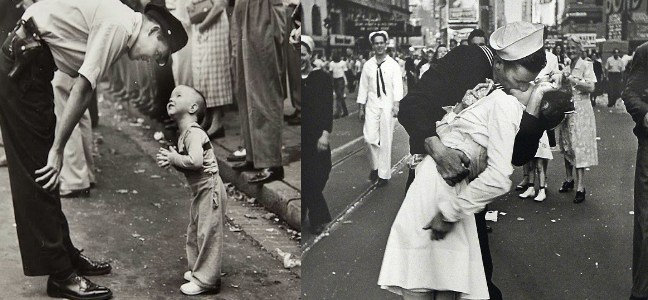 People Who Inspired 8 Of The Most Amazing And Iconic Photographs All Time