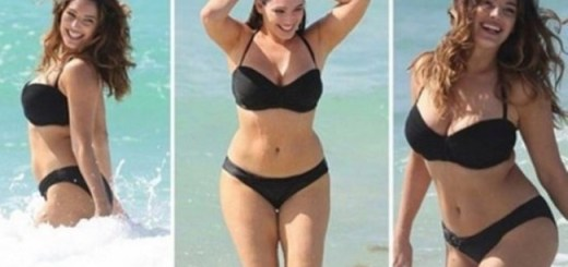 This is the ideal female body according to science