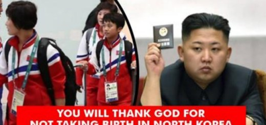 You will be stunned to know what North Korea does to athletes who fail to win medals at the Olympics