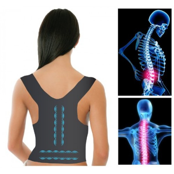 Poor Posture Causes Back and Neck Problems