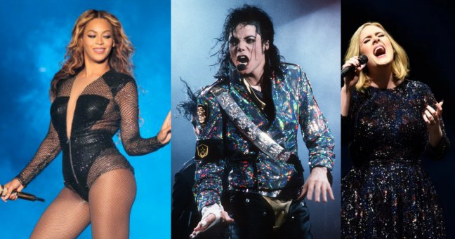 Know Which Pop Star Are You, Based On Your Zodiac Sign?